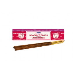 Incenso Massala Satya Dragons Blood