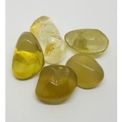 Pedra Rolada Green Gold