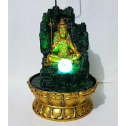 Fonte Decorativa Esotérica Shiva ( 40 cm)