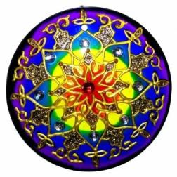 Mandala G 18cm Abstrata