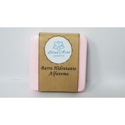 Sabonete 100% Artesanal Fitoterápico Alfazema