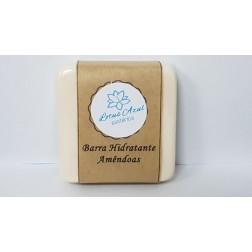 Sabonete 100% Artesanal Fitoterápico Amêndoas