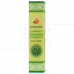Incenso Massala Ayurvedic Patchouli